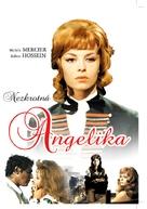 Indomptable Angèlique - Czech Movie Cover (xs thumbnail)