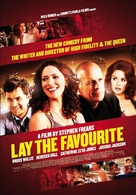 Lay the Favorite - Movie Poster (xs thumbnail)