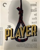 The Player - Blu-Ray movie cover (xs thumbnail)