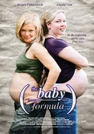 The Baby Formula - Movie Poster (xs thumbnail)