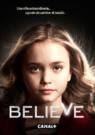"""Believe"" - Spanish Movie Poster (xs thumbnail)"