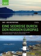 """""""360° - Die GEO-Reportage"""" - German DVD cover (xs thumbnail)"""