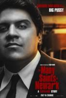 The Many Saints of Newark - Canadian Movie Poster (xs thumbnail)