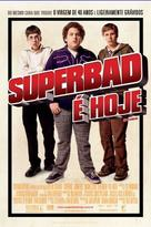 Superbad - Brazilian Movie Poster (xs thumbnail)