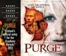 Puhdistus - British Movie Poster (xs thumbnail)