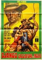 Dos mil dólares por Coyote - Italian Movie Poster (xs thumbnail)