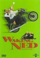Waking Ned - Czech poster (xs thumbnail)