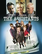 The Assistants - Blu-Ray cover (xs thumbnail)