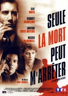 I'll Sleep When I'm Dead - French DVD cover (xs thumbnail)