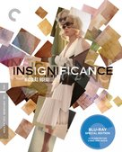 Insignificance - Movie Cover (xs thumbnail)