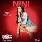 """""""High School Musical: The Musical: The Series"""" - Movie Poster (xs thumbnail)"""