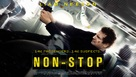Non-Stop - Norwegian Movie Poster (xs thumbnail)