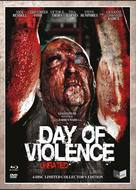 A Day of Violence - Austrian Blu-Ray cover (xs thumbnail)