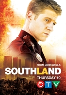 """""""Southland"""" - Canadian Movie Poster (xs thumbnail)"""