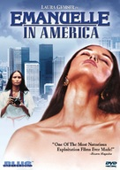 Emanuelle In America - Movie Cover (xs thumbnail)