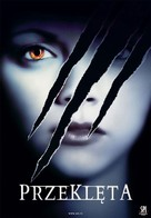 Cursed - Polish Movie Poster (xs thumbnail)
