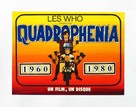Quadrophenia - French Movie Poster (xs thumbnail)