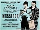 Messidor - British Movie Poster (xs thumbnail)