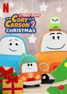 A Go! Go! Cory Carson Christmas - Video on demand movie cover (xs thumbnail)