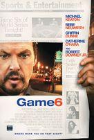 Game 6 - Movie Poster (xs thumbnail)