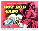 Hot Rod Gang - Movie Poster (xs thumbnail)