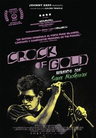 Crock of Gold: A Few Rounds with Shane MacGowan - Spanish Movie Poster (xs thumbnail)