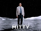 The Secret Life of Walter Mitty - Movie Poster (xs thumbnail)