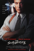 The Substitute - Movie Poster (xs thumbnail)