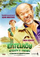 Entelköy Efeköy'e Karsi - Turkish Movie Poster (xs thumbnail)