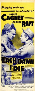Each Dawn I Die - Re-release poster (xs thumbnail)