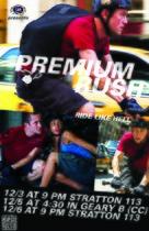 Premium Rush - poster (xs thumbnail)