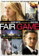 Fair Game - Movie Cover (xs thumbnail)