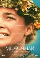 Midsommar - Canadian Movie Poster (xs thumbnail)