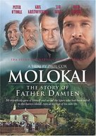 Molokai: The Story of Father Damien - Movie Cover (xs thumbnail)