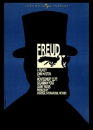 Freud - Movie Cover (xs thumbnail)
