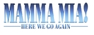 Mamma Mia! Here We Go Again - Logo (xs thumbnail)