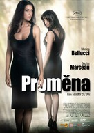 Ne te retourne pas - Czech Movie Poster (xs thumbnail)