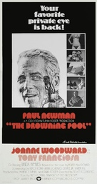 The Drowning Pool - Movie Poster (xs thumbnail)