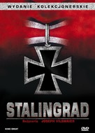 Stalingrad - Polish Movie Cover (xs thumbnail)