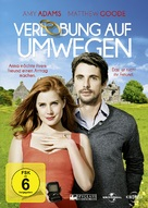 Leap Year - German Movie Cover (xs thumbnail)