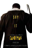 Candyman - International Movie Poster (xs thumbnail)