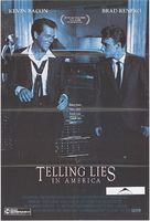 Telling Lies in America - Canadian Movie Poster (xs thumbnail)