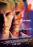 +1 - Thai Movie Poster (xs thumbnail)