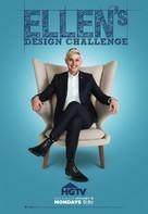 """Ellen's Design Challenge"" - Movie Poster (xs thumbnail)"