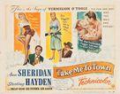 Take Me to Town - Movie Poster (xs thumbnail)