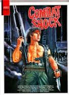 Combat Shock - German Movie Poster (xs thumbnail)