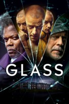 Glass - British Movie Cover (xs thumbnail)