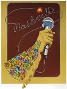 Nashville - Movie Poster (xs thumbnail)