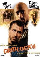 Gridlock'd - DVD cover (xs thumbnail)