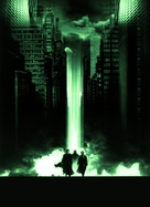 The Matrix - Key art (xs thumbnail)